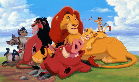 Does the Disney movies the Lion King and Tarzan take place in Africa?
