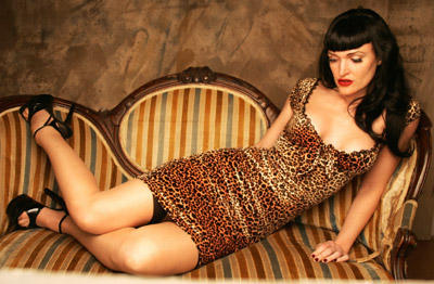How do you feel about animal print clothing?
