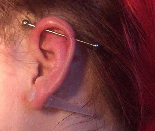 Do you like my piercing?
