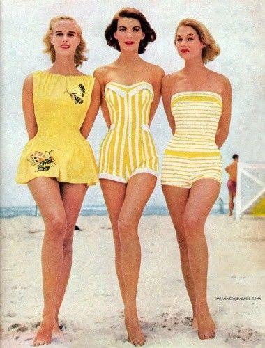 Girls, what type of swimwear do you prefer?