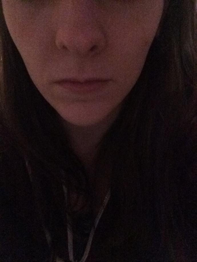 So, my face is DEAD thin. Almost gaunt. I really, really want to put weight on, help?