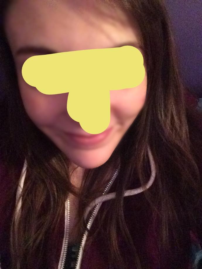 Forgot pic! High or low cheekbones? Easy Q?