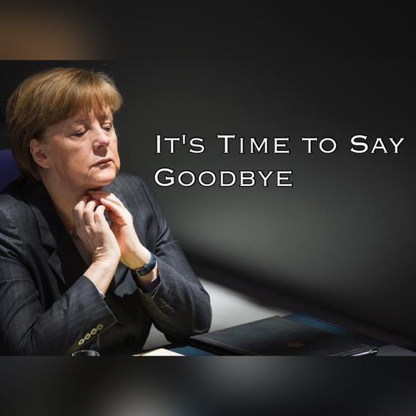 Germany is fucked up?