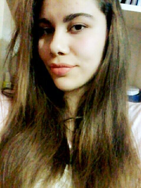 How am I look? ? ?