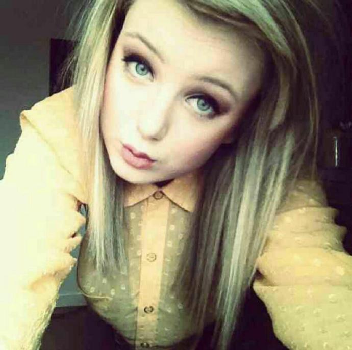 How do I look soo bored ?