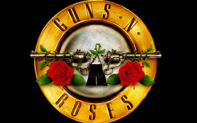 Who is going to try to see the Guns N' roses reunion tour?