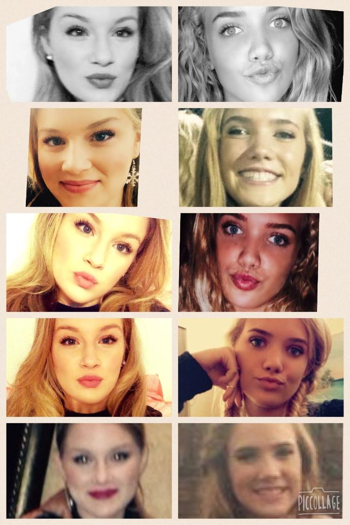 Who do you think is prettier?