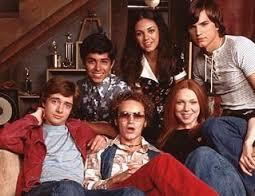 Which kid from That 70s show got the most famous?