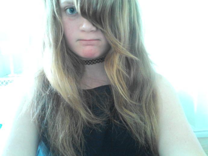 is my new hair cut ok?