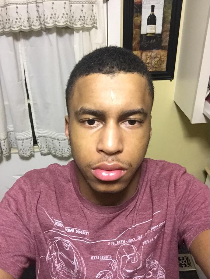 Am I light skin?
