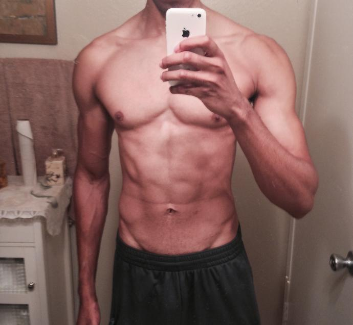 What do you think of my body from 1 - 10?