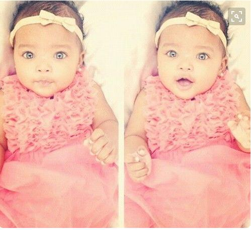 Which mix creates the cutest babies? - GirlsAskGuys