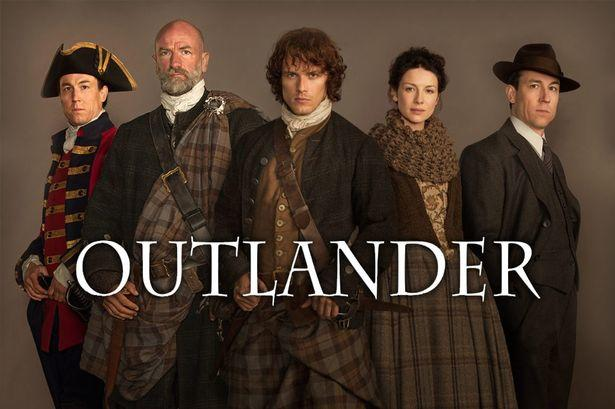 Anybody seen Bloodline or the Outlander?