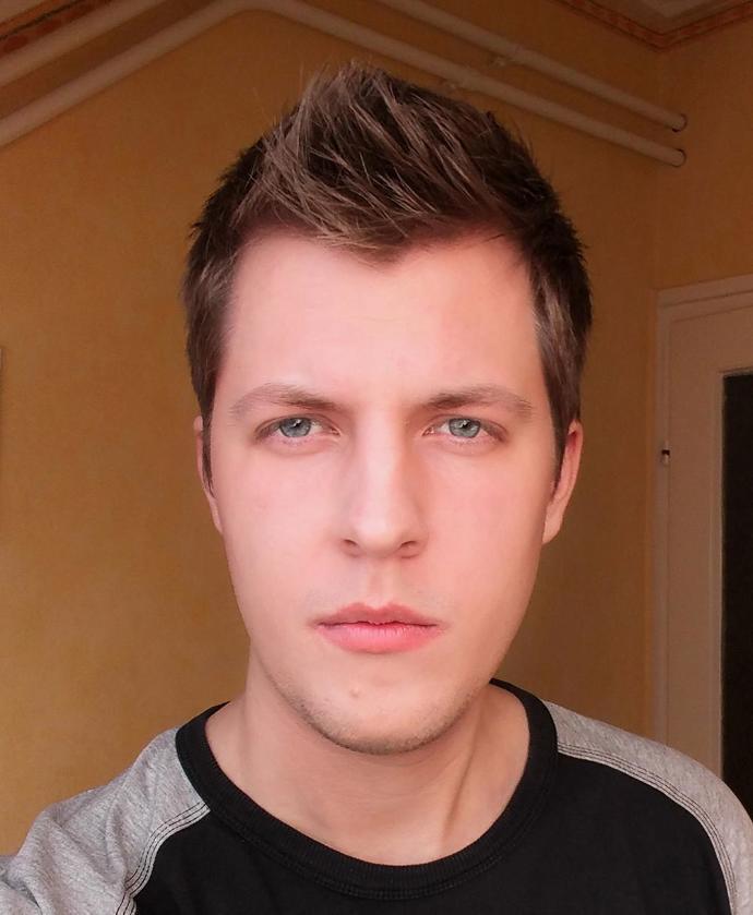 Girls, please be honest, how do I look?