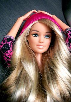 Does anyone else love Barbie?