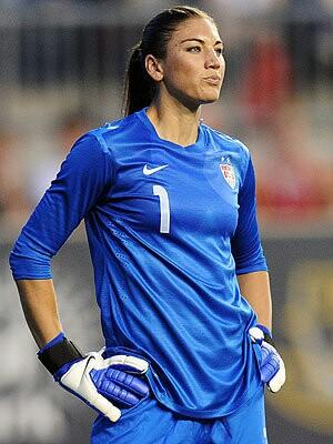 Complete the sentence she/he is a keeper when________?