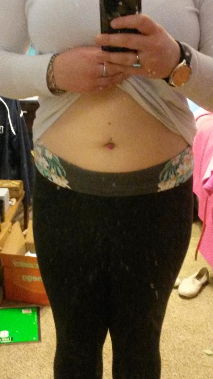 Is this fat/chubby?