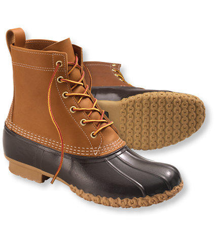 What do you think about these boots?