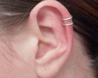 Guys, what do you think about a cartilege piercing on girls?