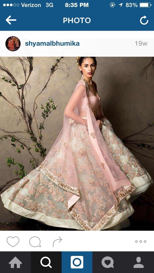 Can I wear this lehenga for prom?