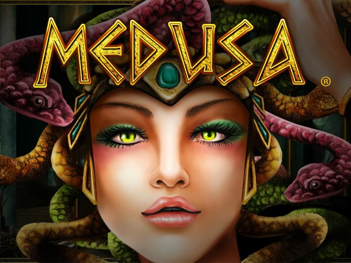 Do YOU think you could win a Staring contest with Medusa?