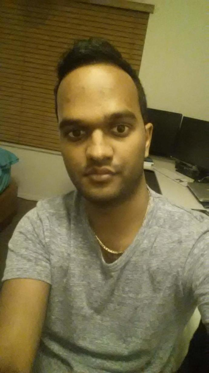 I want to improve how i look. Can you please rate me and give me some tips on how I could maybe improve?