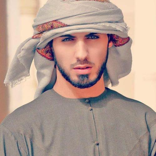How do you feel about Omar Borkan Al Gala?