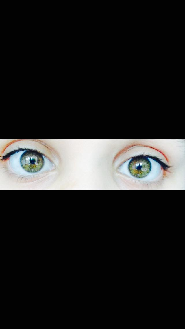 How would you rate my eyes?