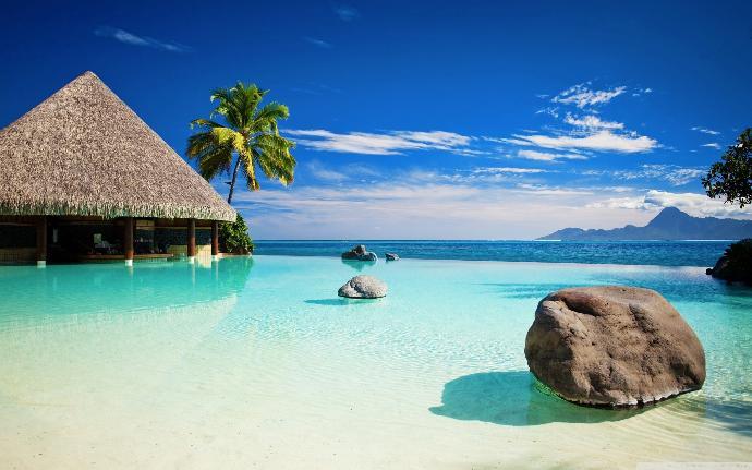 Maldives? Phuket? Hawaii? Bali? or Boracay??? Which one your Favorite Tropical Beach or Island Destination?