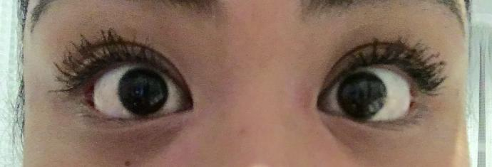 What shape are my eyes?