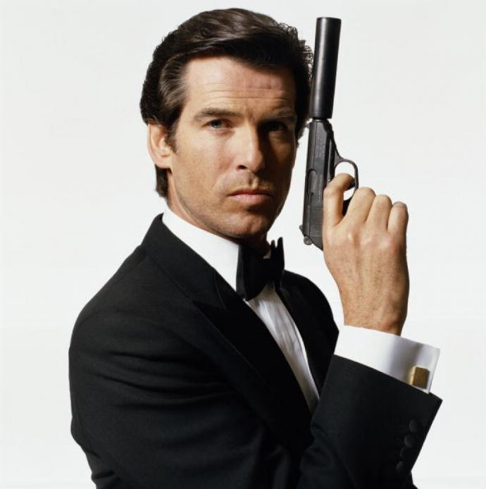 Who is your favorite James Bond?