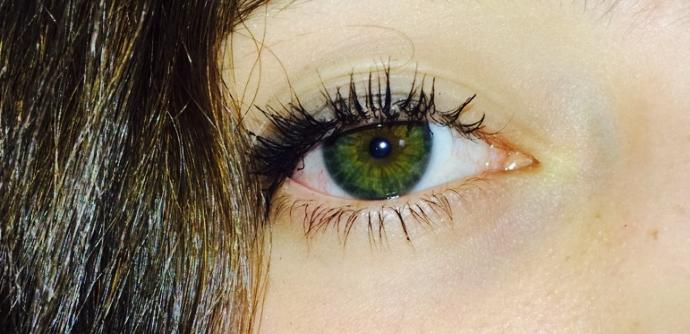 is this green or hazel?