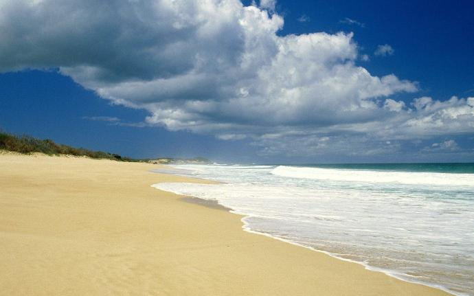 Which of these beaches do you wish you could be on right now?