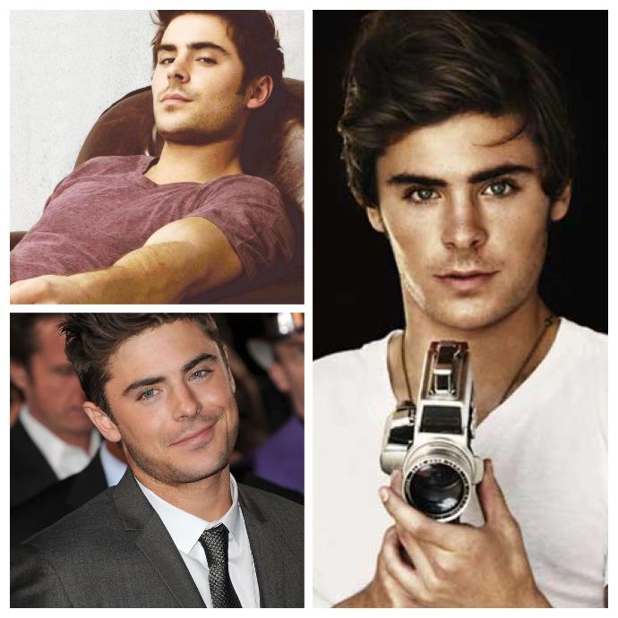 Girls, for those of you who know and have seen Zac Efron, on this scale of 1-10 where would most of you rank him in terms of looks?