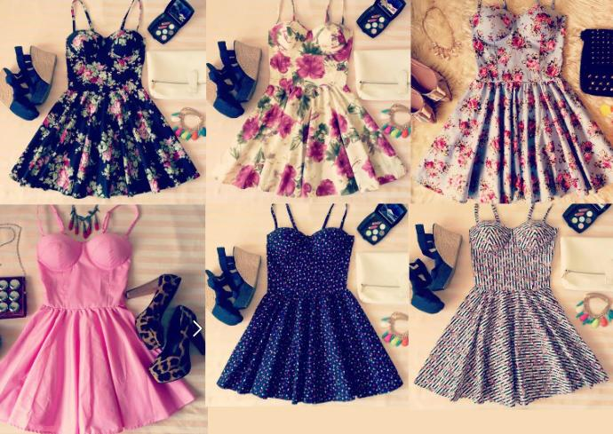 Do you find these types of dress nice or ugly?
