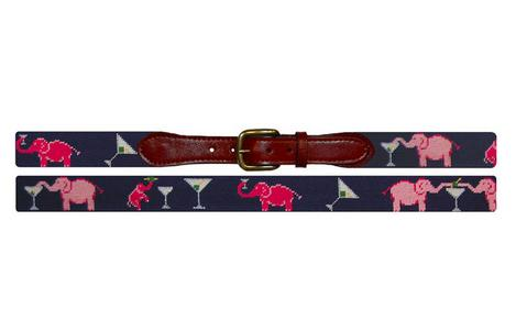 Girls, do you like this belt for a guy?