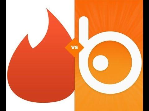 Tinder or Badoo? Which is better? - GirlsAskGuys