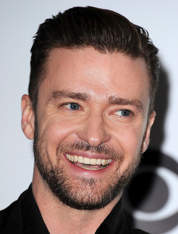 Nooooo! Did y'all know that Justin Timberlake is like 6ft?