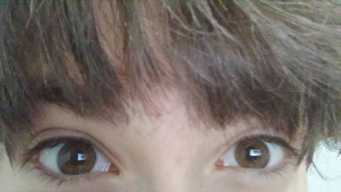 What is my eye shape?