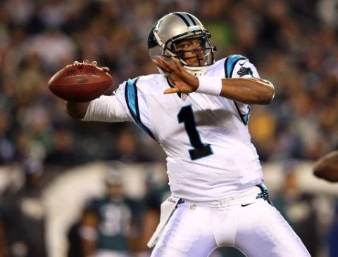 Who do we want to win the Big L? Super Bowl 50?