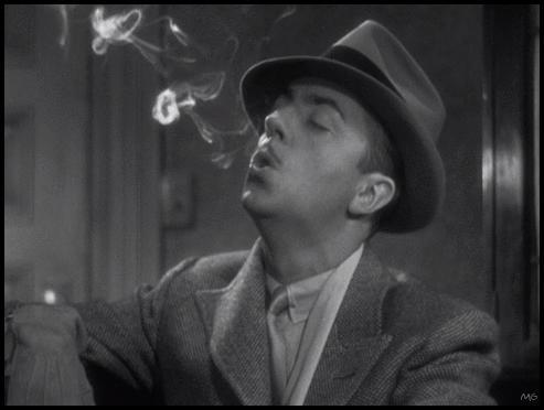 What is your favourite film noir movie?