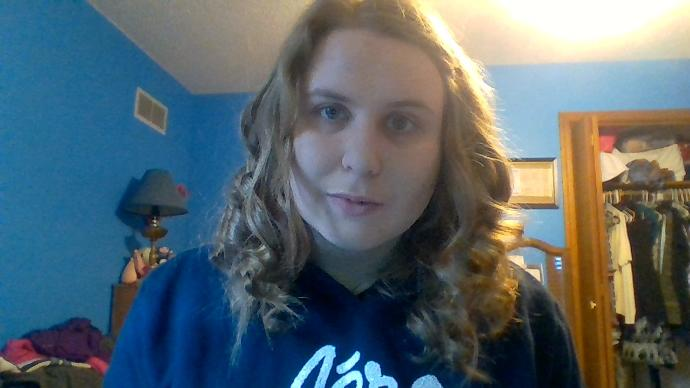 Do my curls look ok?