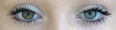 What do you think of my eyes?