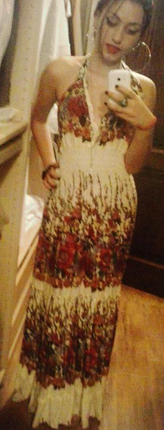 Most pretty dress for wedding party?
