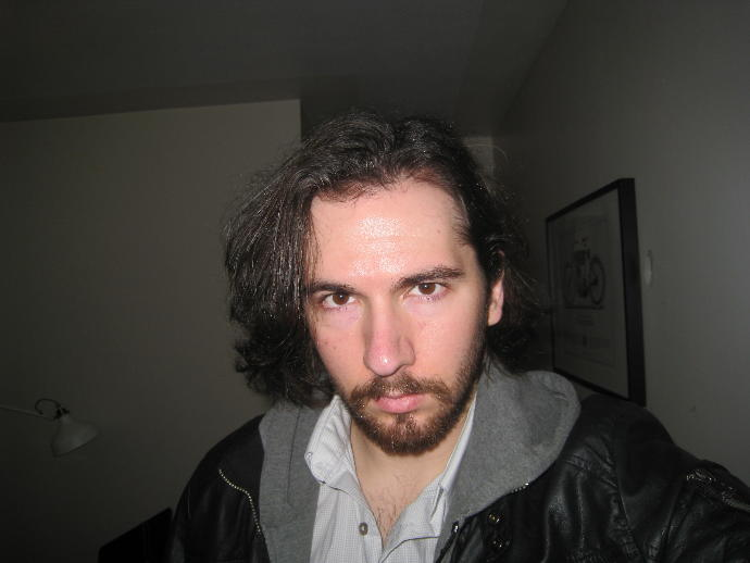 Hair evolution part 2 - what do you think of the hair/beard now?