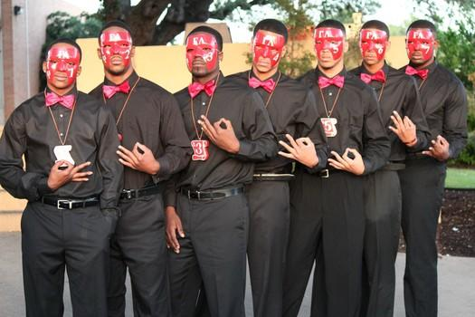 Do nupes only date black girls?
