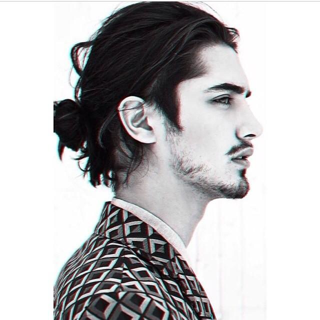 what's your opinion on manbuns?