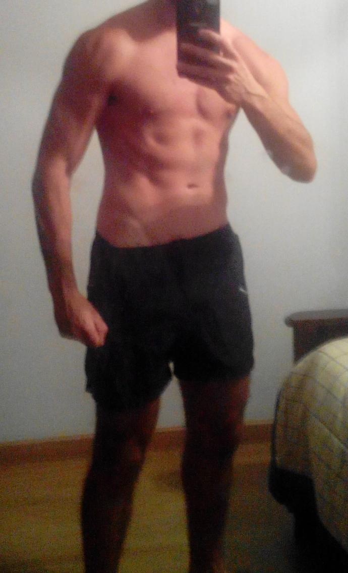 Is this a good physique?