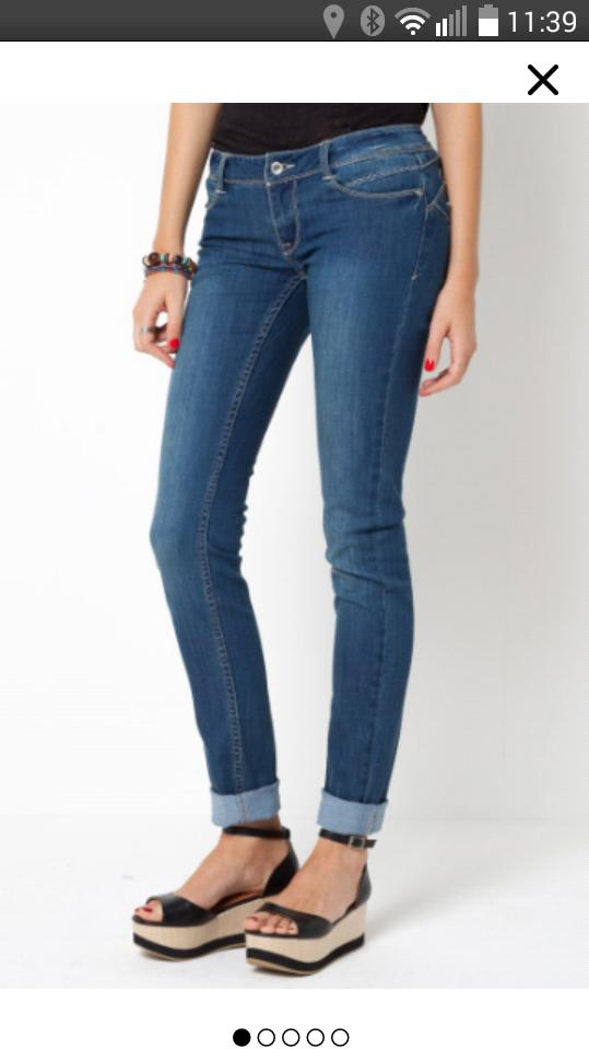 Guys, how do u like this jeans(photo)?