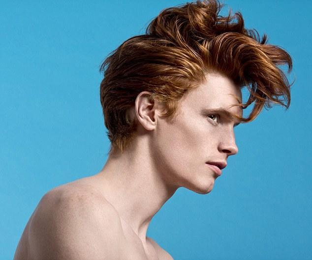 Girls, do you like redhead guys ?